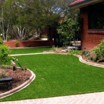 Synthetic Grass for Lawns & Homes